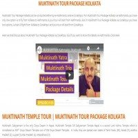 MUKTINATH TOUR PACKAGES FROM KOLKATA